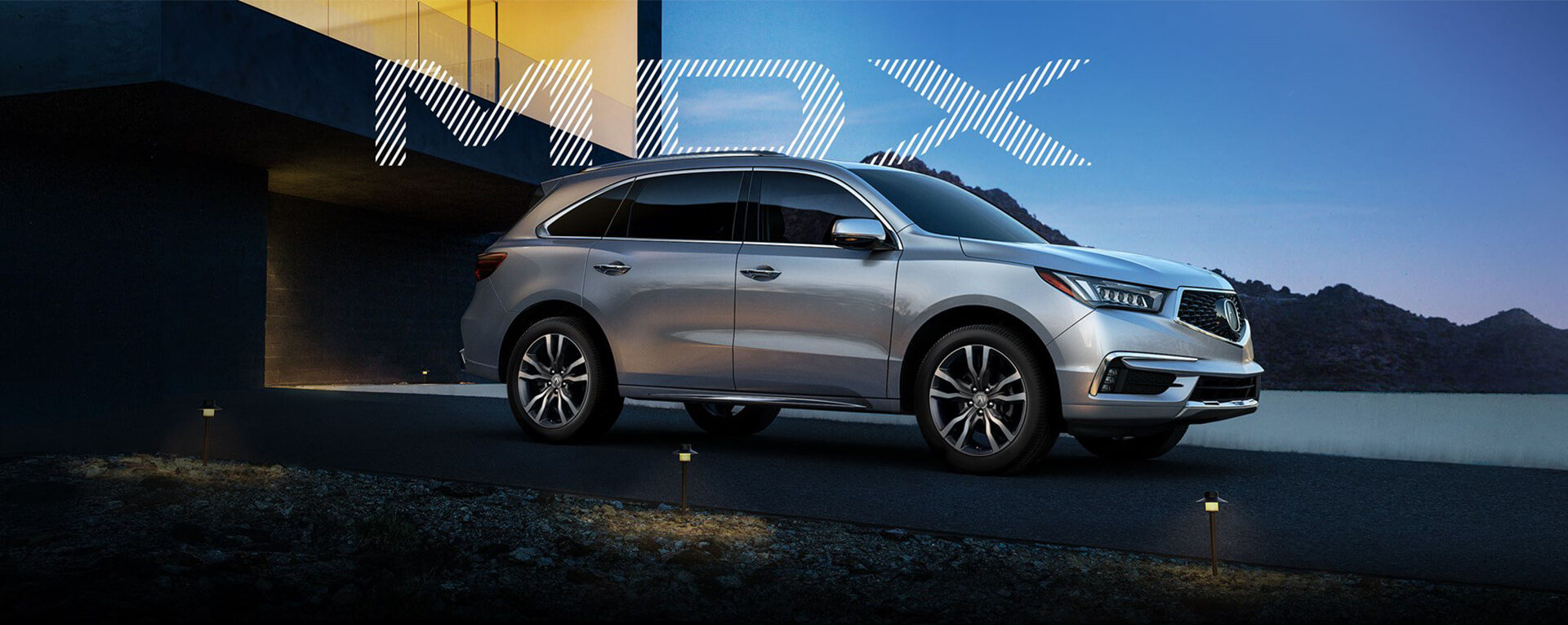 2019 Acura MDX | Oregon Acura Dealers