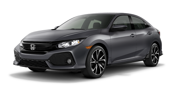 2017 honda civic hatchback western washington honda dealers for 2017 honda civic hatchback msrp