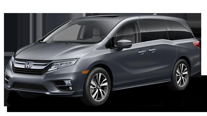 Honda Odyssey Touring Elite Mpg