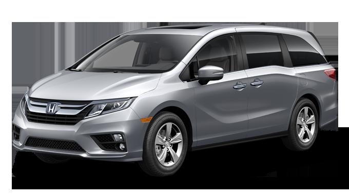 2018 Honda Odyssey SE