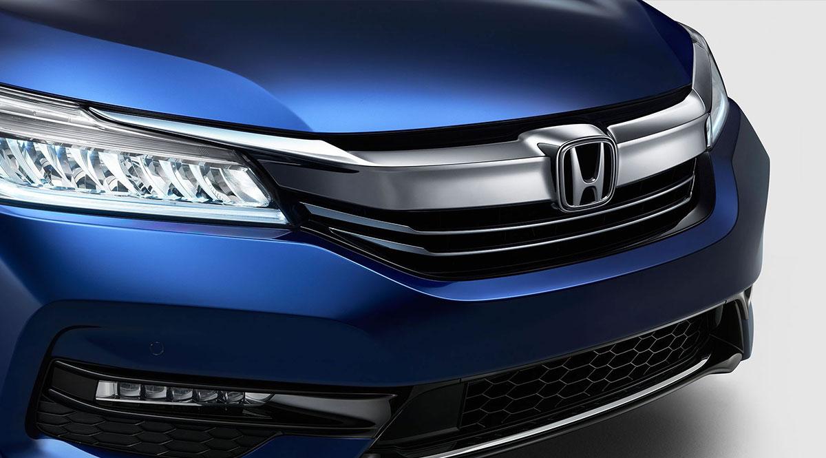 2017 honda accord hybrid western washington honda dealers for Honda dealers in washington state