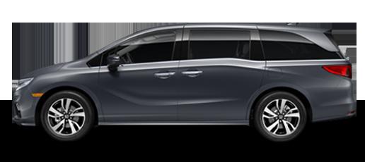 """2018 Honda Odyssey Elite"""" rel="""