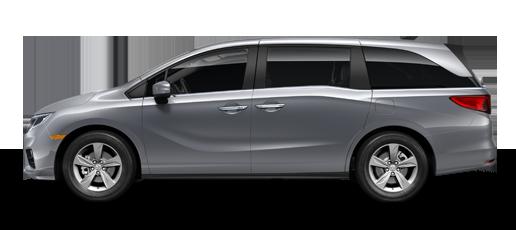 "2018 Honda Odyssey EX-L"" rel="
