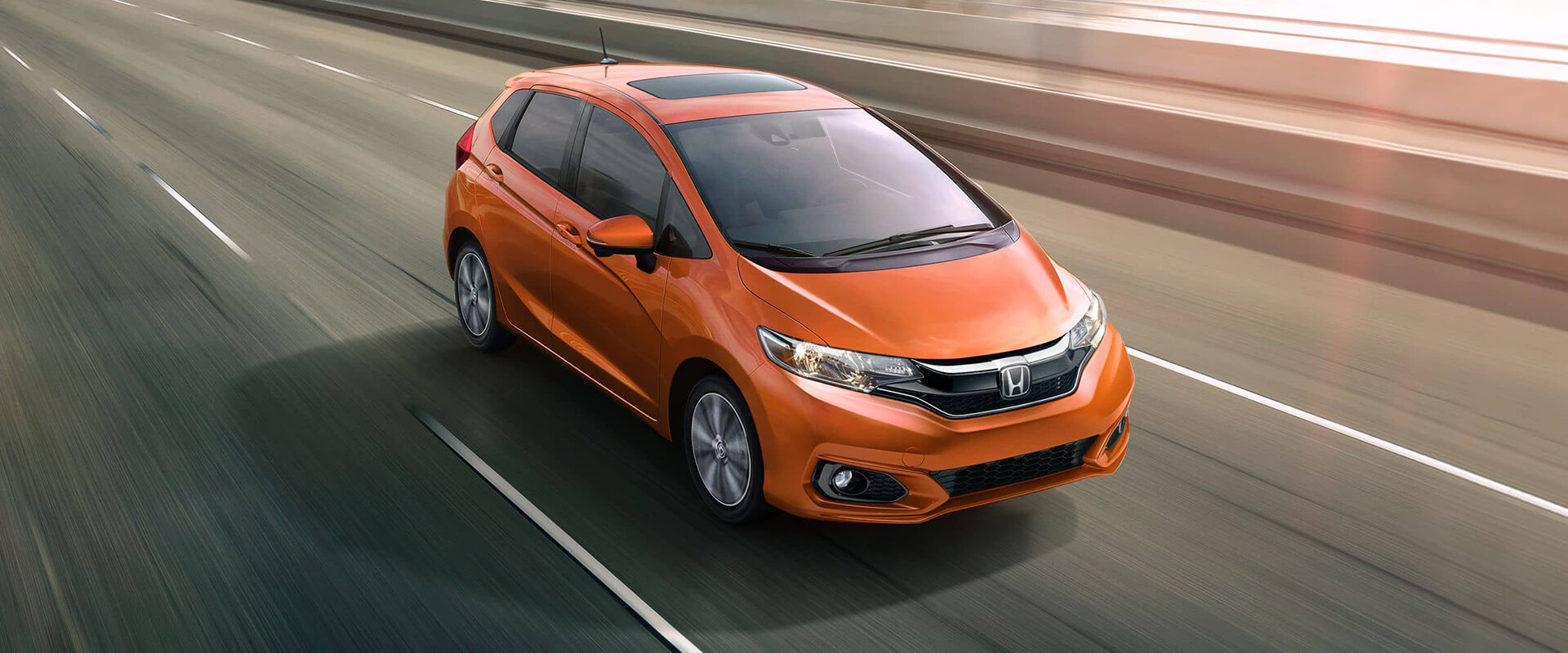 2019 honda fit central alabama honda dealers for Tameron honda gadsden al