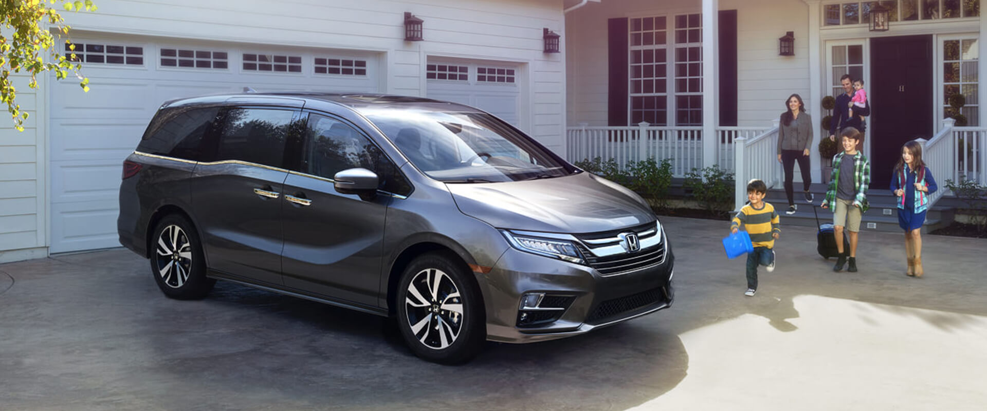 2019 honda odyssey central alabama honda dealers for Tameron honda gadsden al