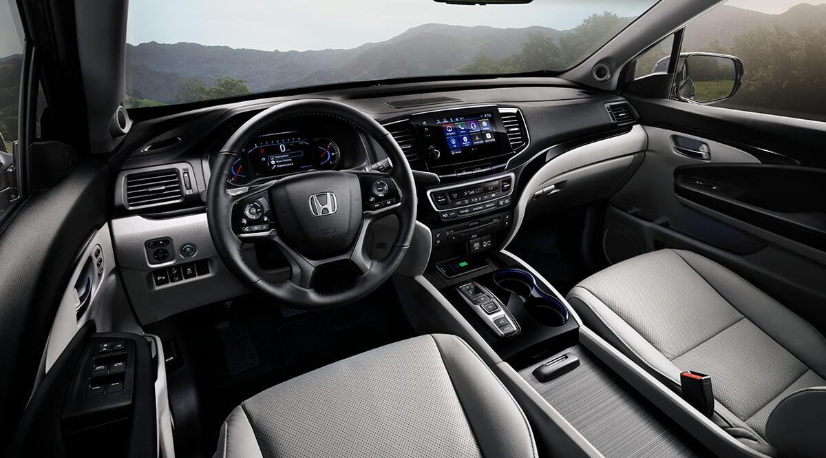 2019 Honda Pilot | Las Vegas Honda Dealers