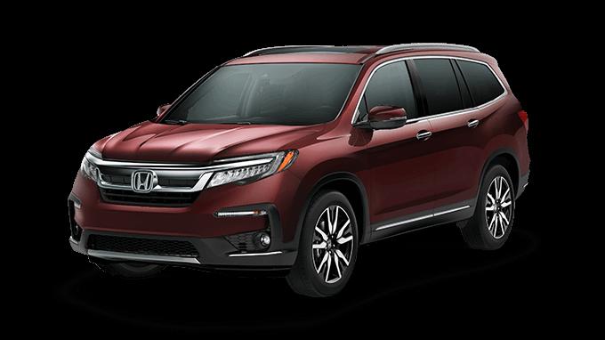 2019 Honda Touring