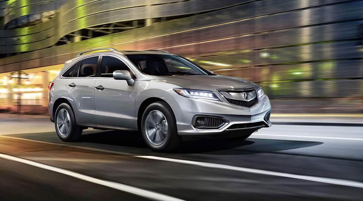 2018 Acura CDX: Design, Engine, US Launch >> 2018 Acura Rdx