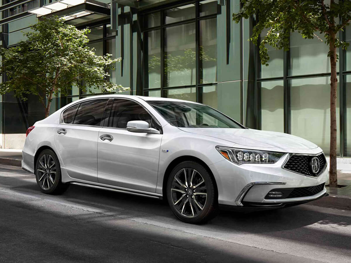 SoCal Acura Dealers