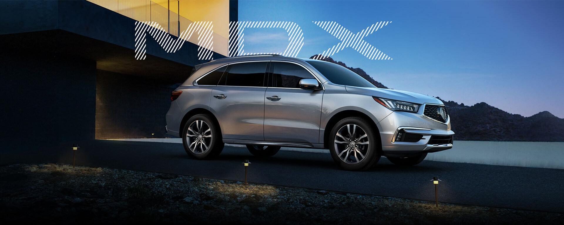 2019 Acura MDX | Dallas Forth Worth Acura Dealers