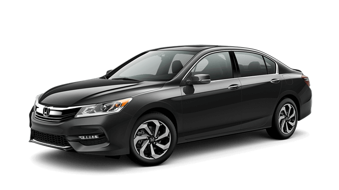 2017 Honda Accord EX-L V-6