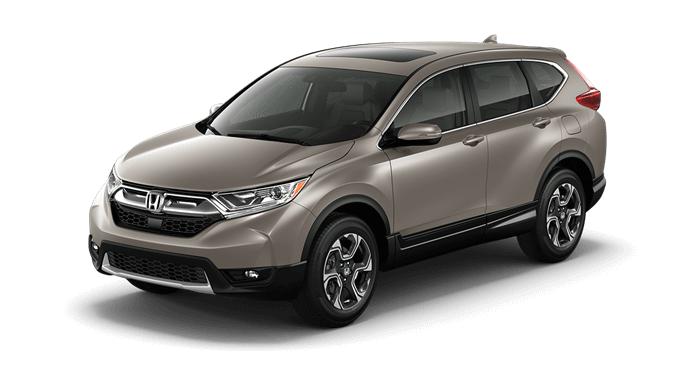 2017 Honda CR-V Details | North Georgia Honda Dealers