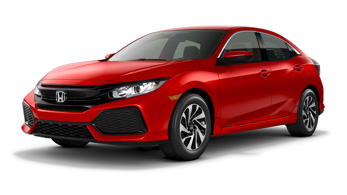 2017 honda civic hatchback maine honda dealers. Black Bedroom Furniture Sets. Home Design Ideas