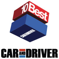 Car And Driver 10 Best 2020 Car And Driver 10 Best | Upcoming New Car Release 2020