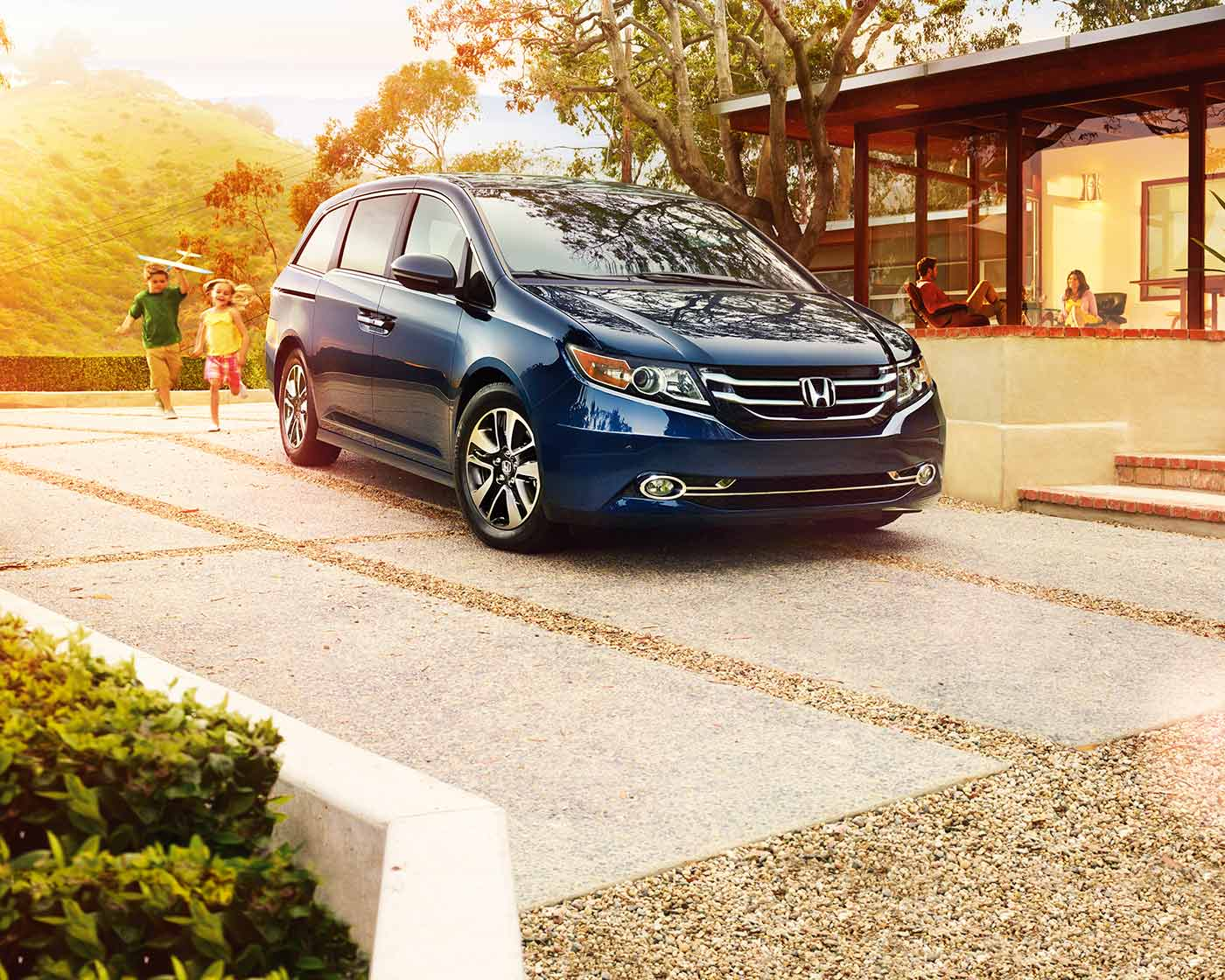 2017 honda odyssey north georgia honda dealers for Lou sobh honda service