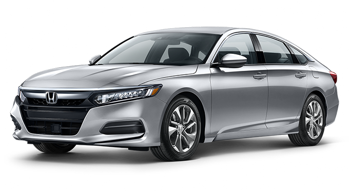 Honda Accord 2014 Coupe V6 >> 2018 Honda Accord | North Georgia Honda Dealers