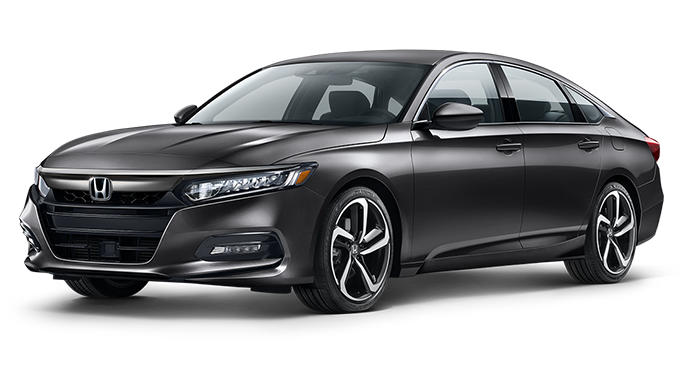2018 Honda Accord Maine Honda Dealers