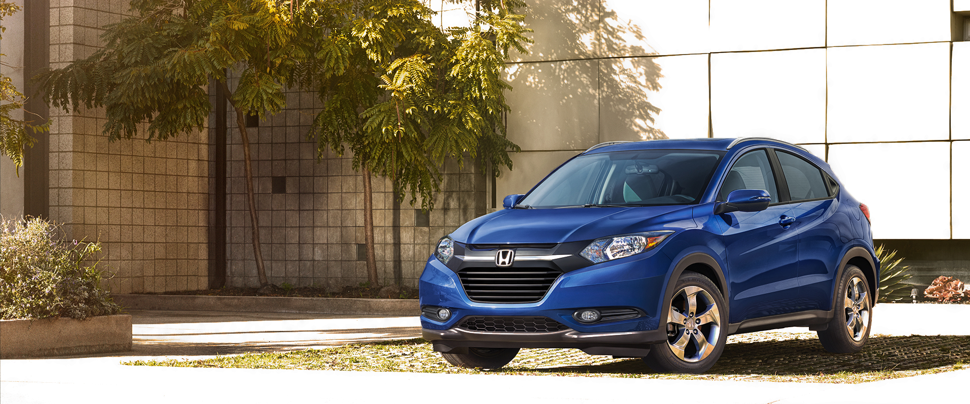 Honda Dealerships In Alabama >> 2018 Honda Hr V Central Alabama Honda Dealers